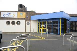 larkfield leisure centre lifeguard spied  swimmers