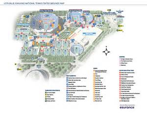 us open grounds map tickets 2015 us open official site