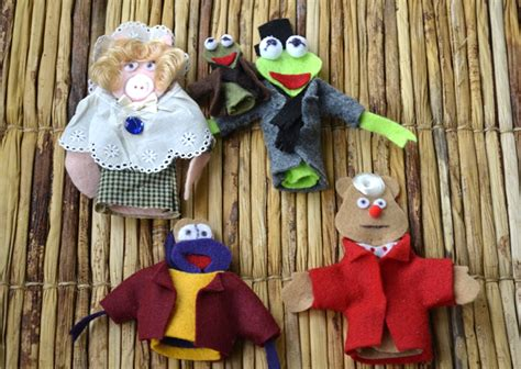 muppet ornaments muppets ornaments diy craft