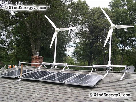 home sized wind turbine gallery