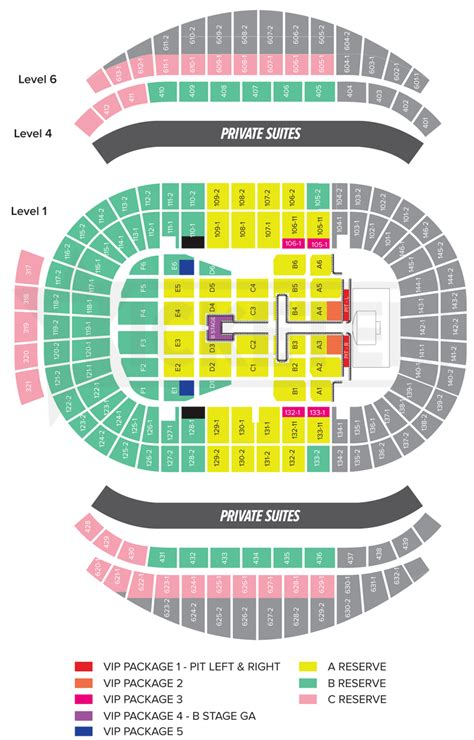 section 3c leave gillette stadium concert seating chart taylor swift