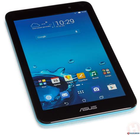 Tablet Asus Memo Pad 7 asus memo pad 7 me176cx blue me176cx 1d031a photos kitguru united kingdom