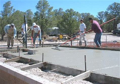 san antonio concrete contractor
