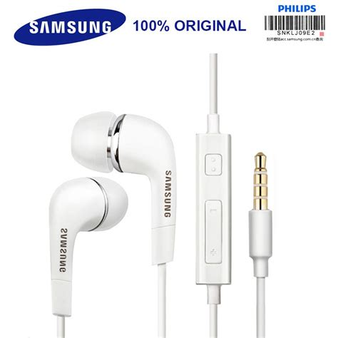 Headset Earphone Samsung S8 S8 Original Bagikan Headse samsung original earphone ehs64 wired 3 5mm in ear with microphone for samsung galaxy s8 s8edge