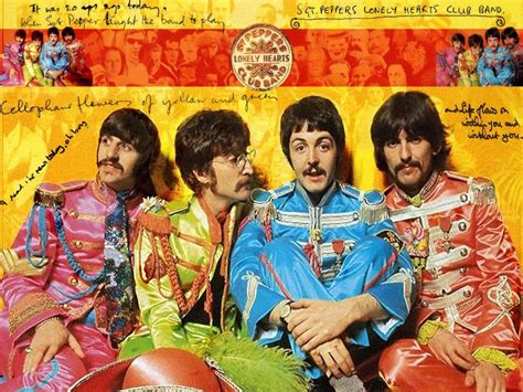 the beatles sgt peppers lonely hearts club band my free wallpapers music wallpaper the beatles sgt