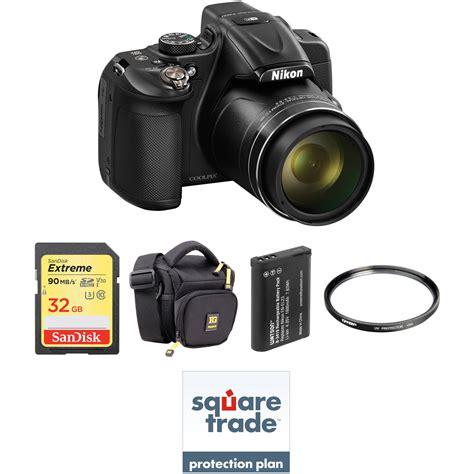 nikon coolpix p600 digital review nikon coolpix p600 digital deluxe kit b h photo