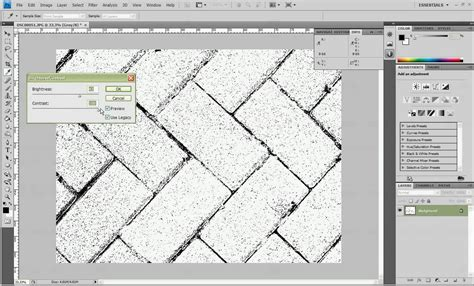 pattern maker photoshop plugin creating simple bump map with photoshop tutorial youtube