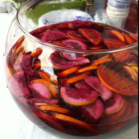 best sangria recipe yummy things to eat drink look at and pretend i