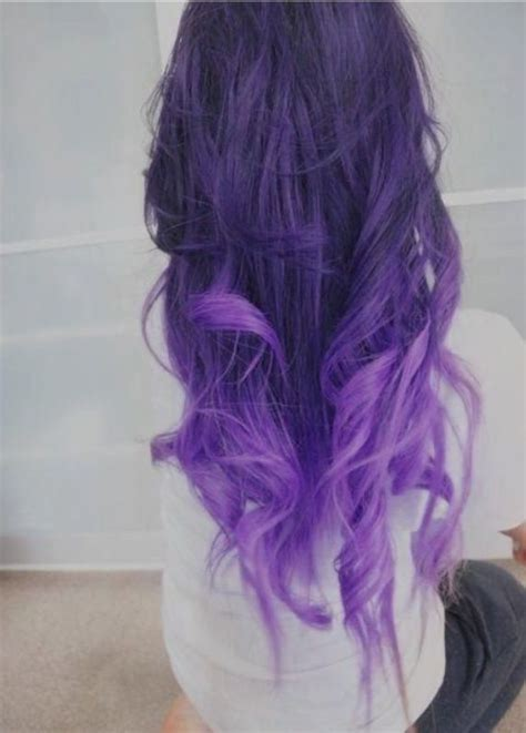 dye bottom hair tips still in style what manic panic purple purple haze lie locks or ultra