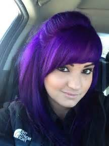 violet hair color cheap purple hair dye