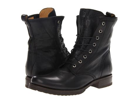 Most Comfortable Combat Boots 05352634 The Latest Womens