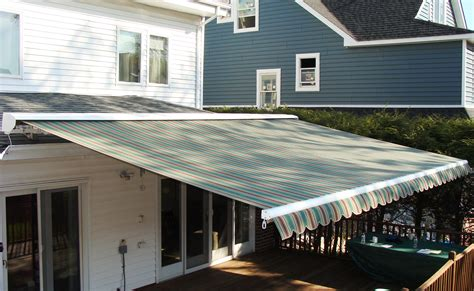 Roof Mounted Retractable Awning by Durasol Triumph Roof Mount Retractable Awning By Window Works Window Works