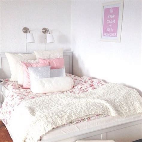 girly tumblr bedrooms