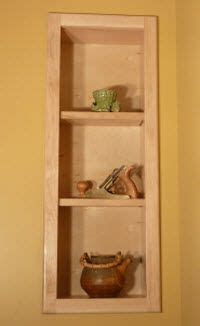 17 best images about recessed shelves on pinterest