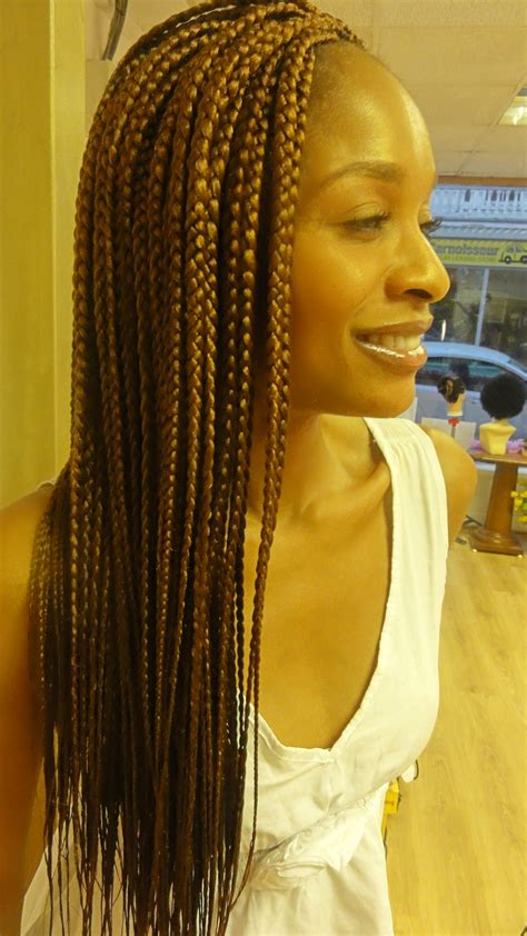 Braided Hairstyles Guide | dsc07811 box braids step guide and step by step guide