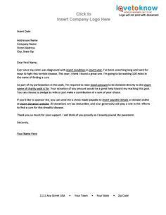 donation request letter 2 10 best fundraising letters images on 1191