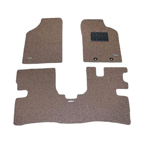 Karpet Agya jual comfort carpet premium set karpet mobil for toyota