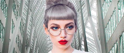 21 nice and flattering hairstyles with bangs hair type 21 nice and flattering hairstyles with bangs