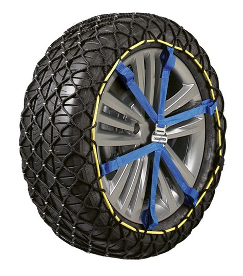 cadena de nieve michelin sos grip 6 chaines neige michelin easy grip evolution evo 6 polaire