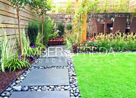 new york city garden designs townhouse backyard