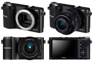 Samsung Nx 200 samsung nx200 mirrorless aps c da 20mpixel ad 849