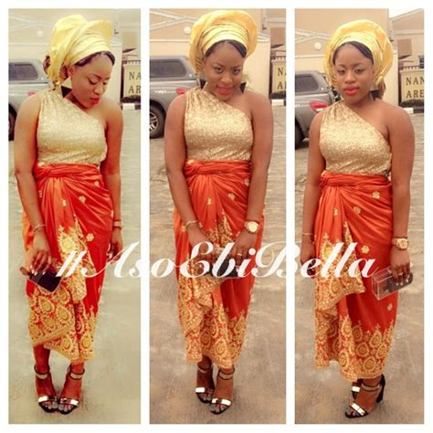naija traditional wears bellanaija weddings presents asoebibella vol 15