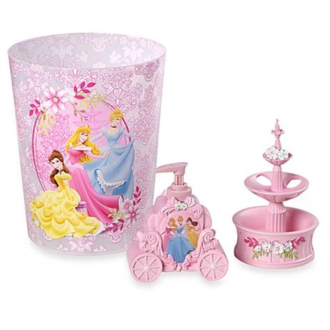 disney princess bathroom disney princess bath ensemble buybuy baby