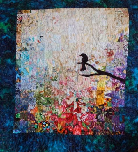 Watercolor Quilting by Watercolor Quilts