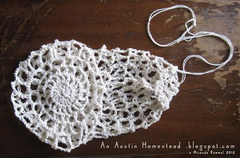 free pattern crochet produce bag crochet produce bag not dabbling in normal