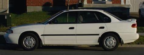 1996 Subaru Legacy L by Dave Cars 1996 Subaru Legacy L