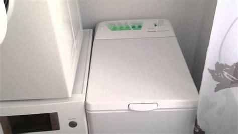privileg waschmaschine toplader privileg sensation 983 s waschmaschine