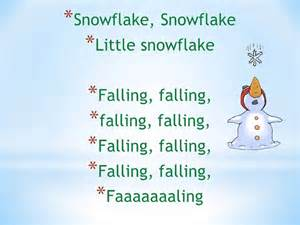 Falling Falling Falling Lyrics Cadillac Commercial Snowflake With Voice