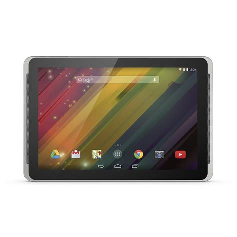 Tablet Hp 10 Inch hp quietly launches a new 10 1 inch tablet on