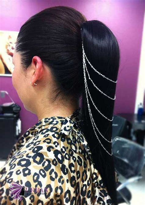 Hairstyles Accessories by Pretty Hair Accessories For A Different Outlook
