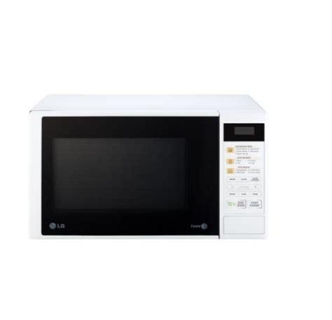 Microwave Baru 7 ide barang elektronik untuk kado pengantin baru dari