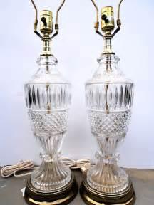 reserve rosi vintage hollywood regency lamps by