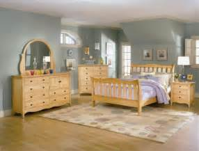 the trend and popularity maple bedroom furniture