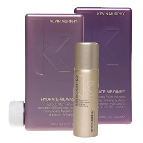 Kevin Set by Kevin Murphy Hydrate Me Set