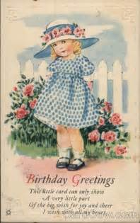25 best ideas about vintage birthday cards on singing birthday cards free singing