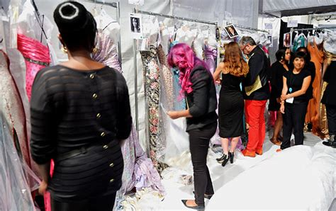 Fashion Show Dresser Description by Confessions Of A Fashion Industry Insider Huffpost