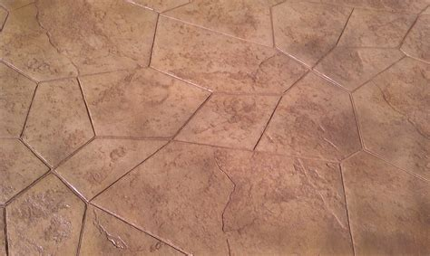 Stamped Concrete   Decorative Concrete of Oklahoma