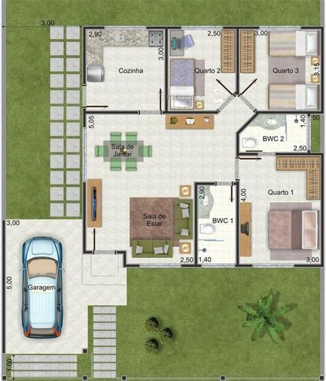 planos de casas pequenas pictures to pin on pinterest las 25 mejores ideas sobre planos para casas peque 241 as en