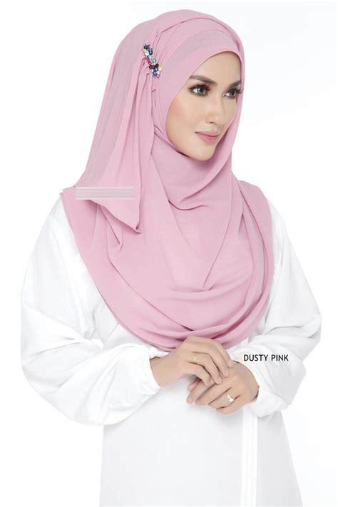 Scraft Syall Shawl Murah 14 instant shawl murah hairstylegalleries