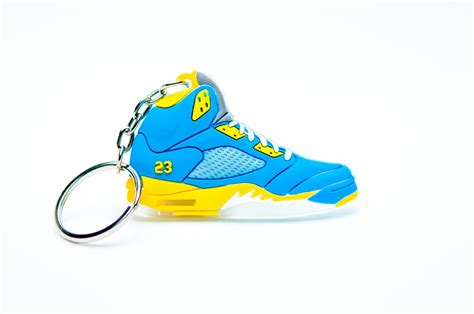 retro l yellow jordan retro 5 yellow and blue