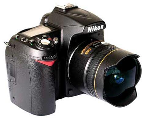 Lensa Fisheye Nikon D90 Nikon 10 5mm F 2 8 Fisheye Af Dx Ed Review