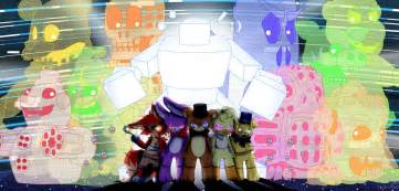 Welcome to fnaf world by togeticisa on deviantart