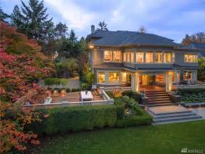 For Sale Seattle The 25 Most Expensive Seattle Homes On The Market Curbed