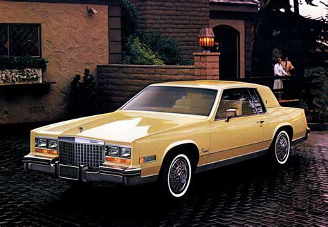 80 Cadillac Eldorado by 1980 Cadillac Eldorado By Thecarloos On Deviantart