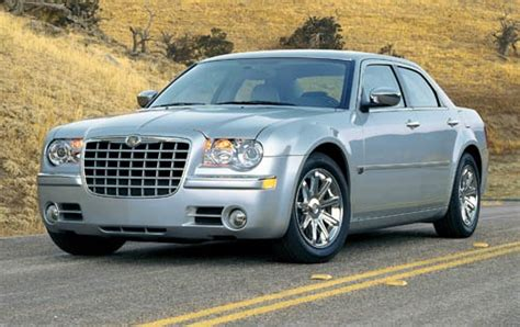 Frame Mobil Chrysler 2007 used 2007 chrysler 300 for sale pricing features edmunds