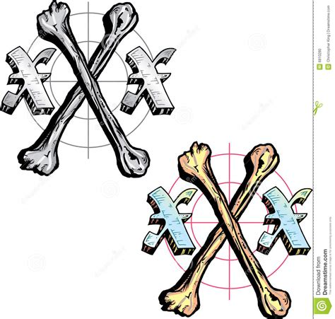 tattoo letter x tattoo style letter x stock photo image 6810280
